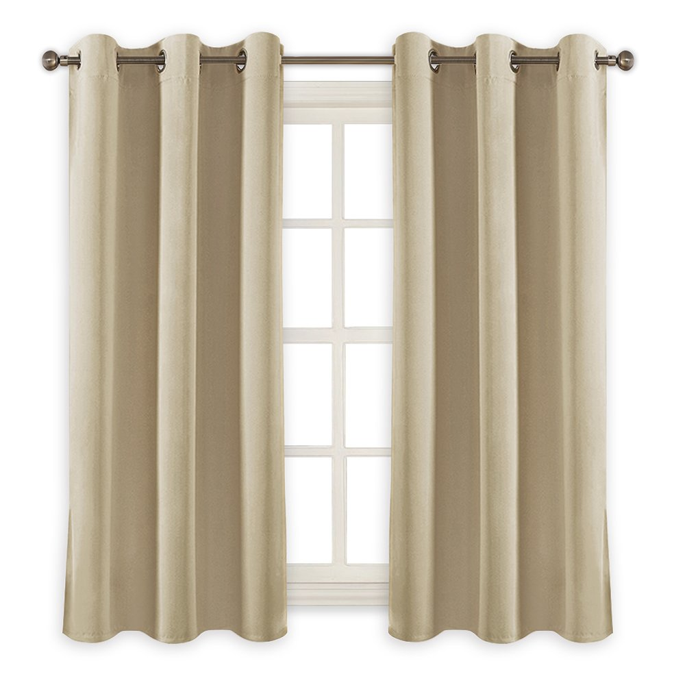 PONY DANCE Window Curtains Set