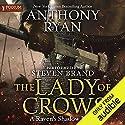 The Lady of Crows: Raven's Shadow, Book 0.5 Hörbuch von Anthony Ryan Gesprochen von: Steven Brand