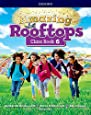 Amazing Rooftops 6. Class Book: Amazon.es: Libros