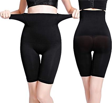 Control Slimming Shapewear Seamless Leggings High Waist Tummy Support Size S-3XL