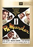 RX Murder [Import]
