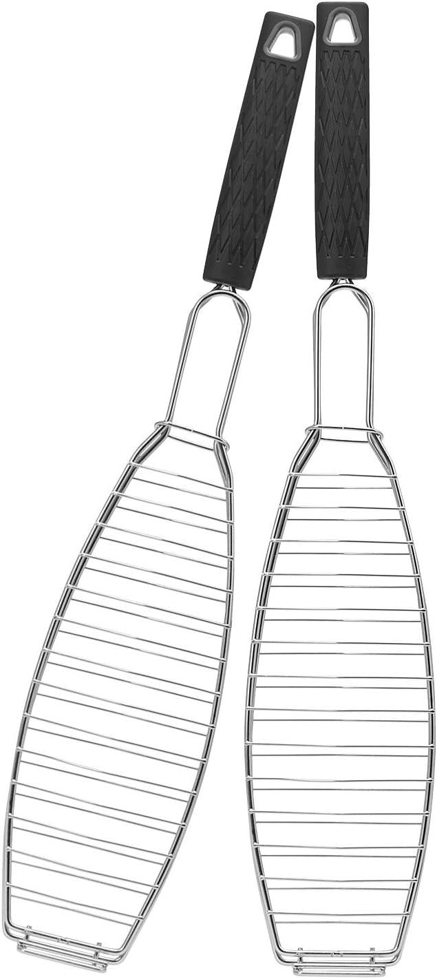 bremermann Fisch-Grillhalter