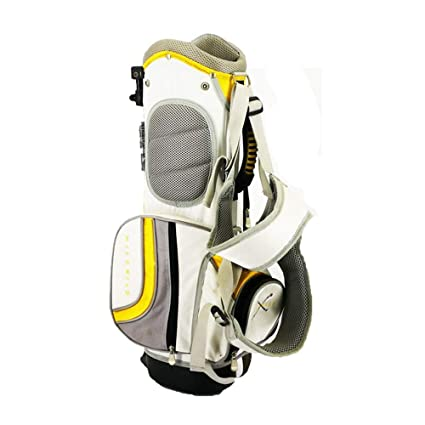 Bolsa de soporte para palos de golf Bolsa de poliéster para ...