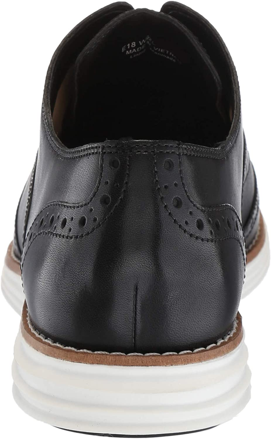 Cole Haan Womens Original Grand Wing Oxford Oxford