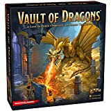Dungeons & Dragons: Vault of the Dragons Board Game