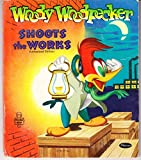 Woody Woodpecker Shoots the Works (1955)