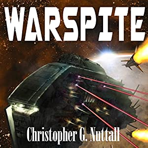 Warspite Audiobook