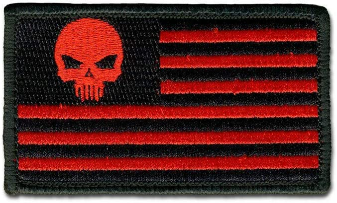 YOLO Tactical Combat Backpack Hat Morale Embroidered Patch Badge Hook and Loop