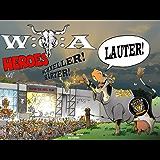 WOA Heroes: Schneller, härter, lauter!