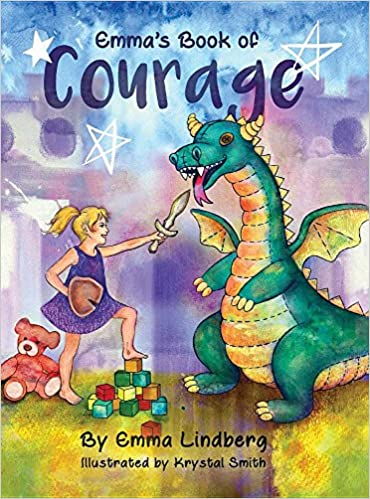 Image result for emma's book of courage