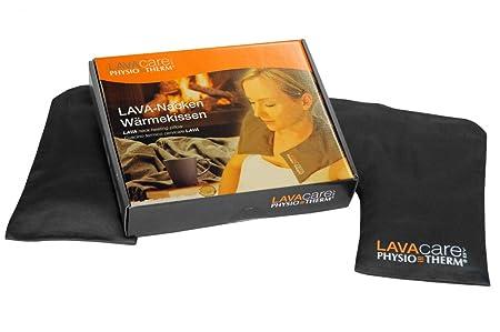 Lava Cuidado Cojín de calor para la Cuello 890029 a la Caliente en ...