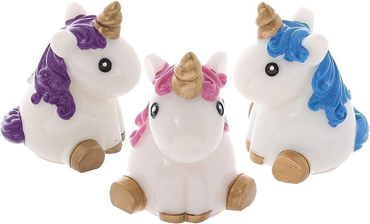 Lipbalms Unicornio Bálsamo Labial Bálsamo Labial para niñas ...
