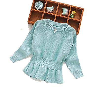 Amazon.com BCVHGD Cute Sweater Boys Girls Winter Clothes