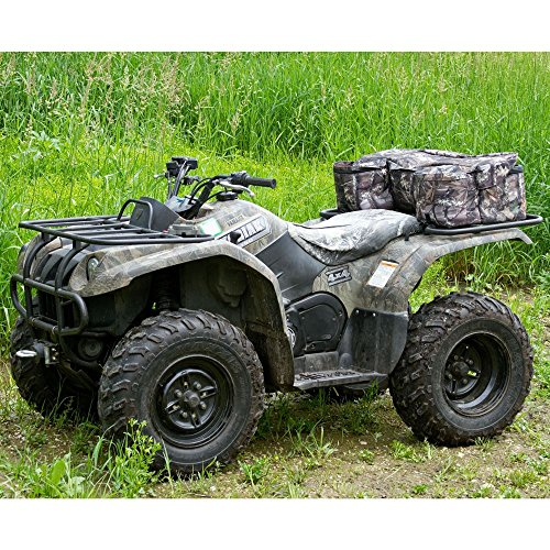 Black Widow Rage Powersports 62201 ATV Soft Luggage by Black Widow (Image #2)