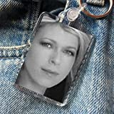 Seasons Kate GARRAWAY - Original Art Keyring #js005