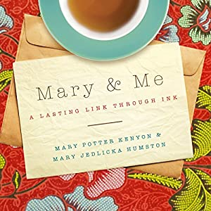 Mary and Me Audiobook