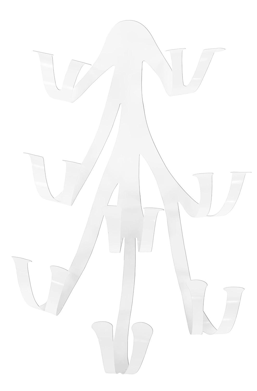 Boon - 5216.01 - étagère - Curl - Blanc 1311