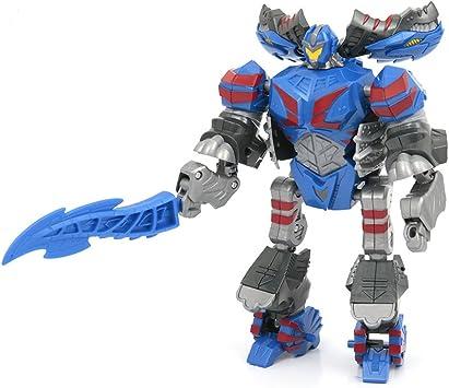 Mamatoy - Massive Robostegosaurus - Robot Transformer, Giocattolo