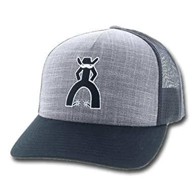 save off a92df 946e0 Image Unavailable. Image not available for. Color  HOOey Youth Knox Punchy  Adjustable Snapback Hat ...