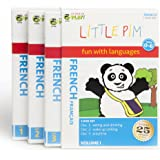 Little Pim French for Children- Discovery Language Set