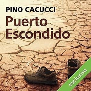 Puerto Escondido Hörbuch