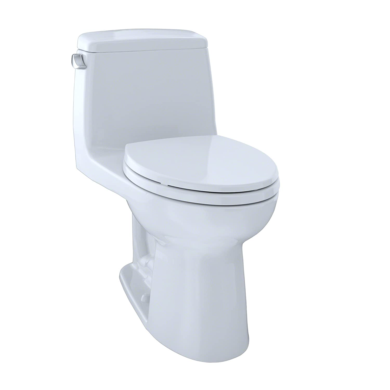Toto MS854114S#01 Elongated Ultramax Toilet