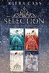 The Selection Series 4-Book Collectio...