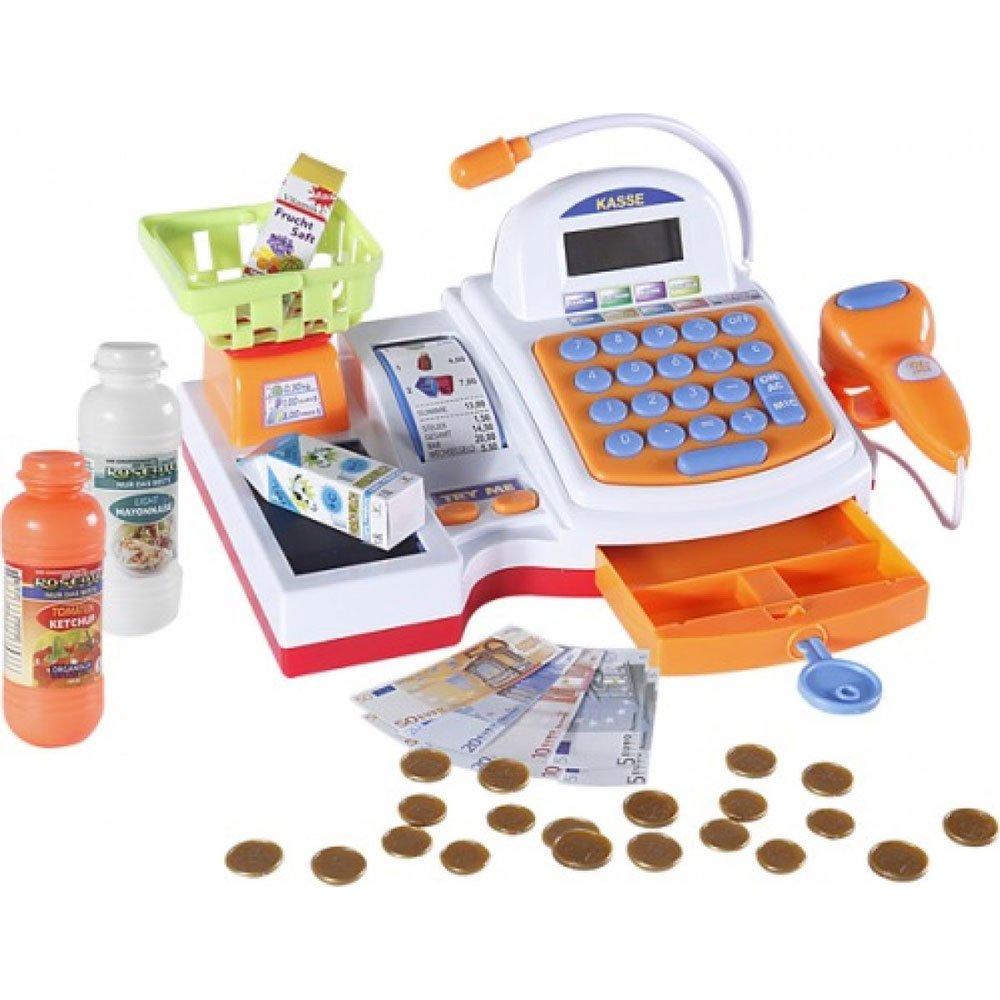 Welche Kasse für Kaufladen - Kinder Registrierkasse