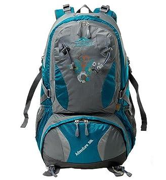 mochilas montaña Mochila al aire libre 40L del bolso del bolso del alpinismo del morral del ...