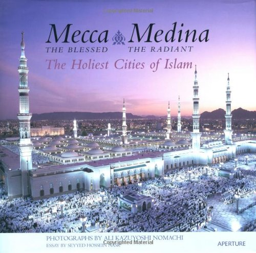Image result for mecca the blessed medina the radiant