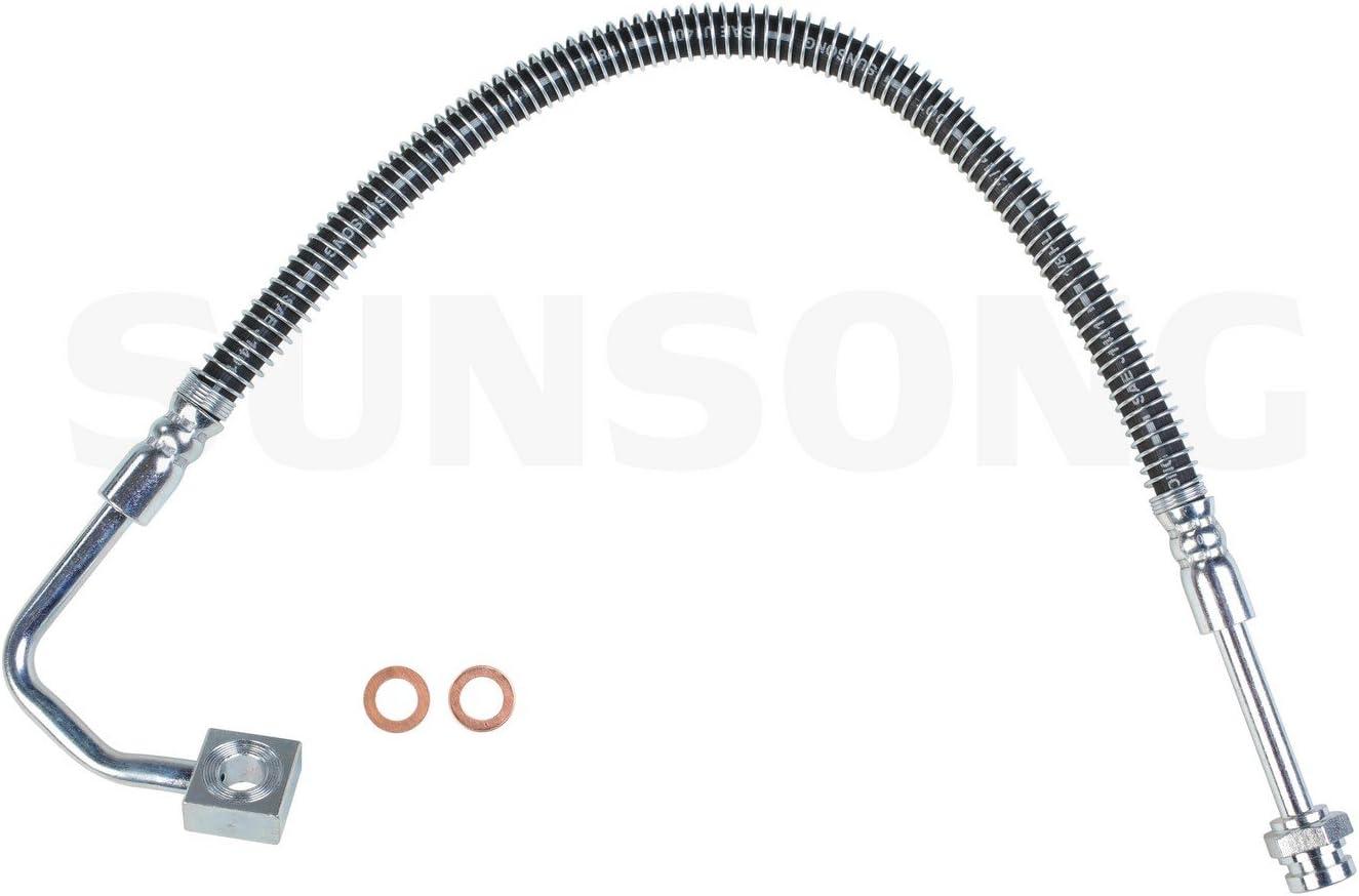 Sunsong 2201531 Brake Hydraulic Hose