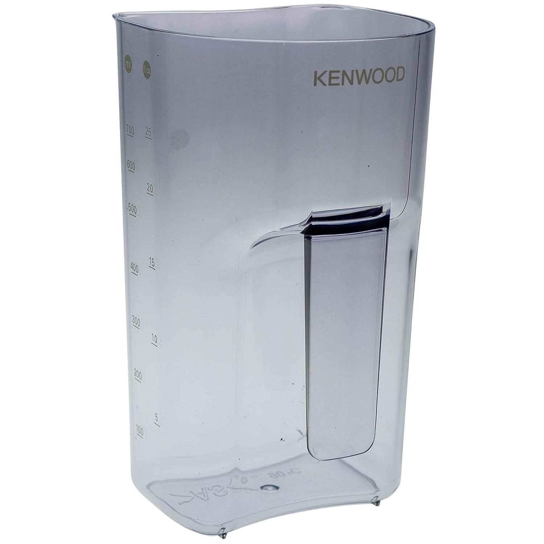 Kenwood jarra vaso jarra Zumo Extractor Pure Juice jmp60 jmp600 ...