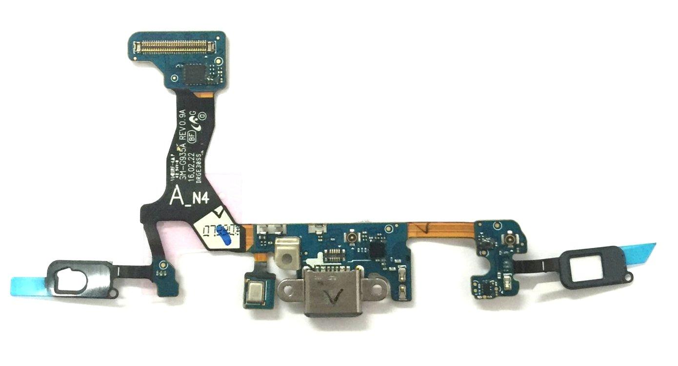 Puerto de Carga para Samsung S7 Edge G935 NOT S7 G935A
