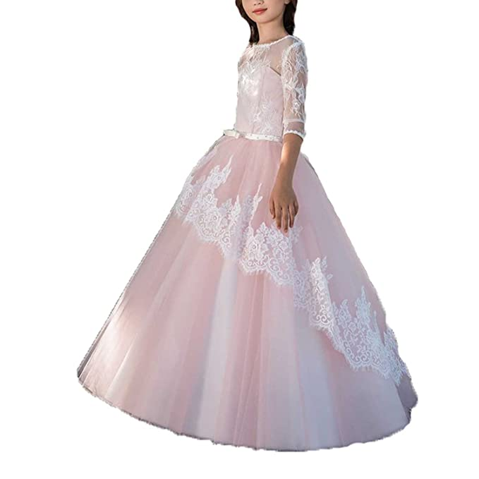 Vestidos vintage comunion