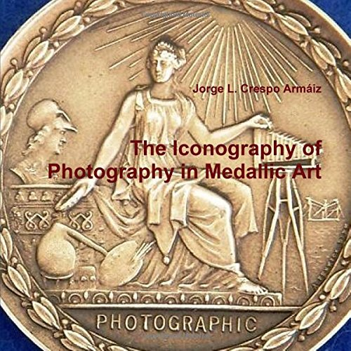 Medallic Art - The Iconography of Photography in Medallic Art