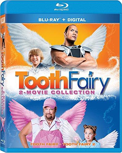 Tooth Fairy(2)mov Col Bd+dhd [Blu-ray]