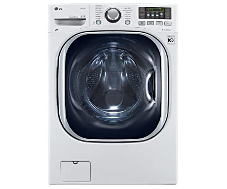 LG WM3997HWA Ventless Washer/Dryer Combination