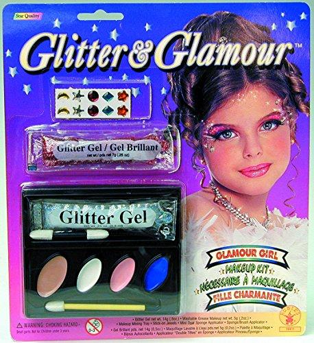 Glitter Glamour Girl Makeup Kit