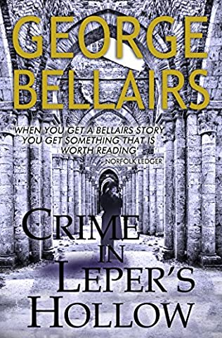 book cover of Crime in Lepers\' Hollow