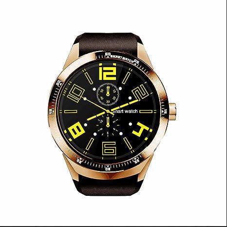 Reloj inteligente SmartWatch Reloj Deporte Bluetooth, rastreador ...
