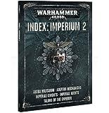Games Workshop Warhammer 40K Index: Imperium 2