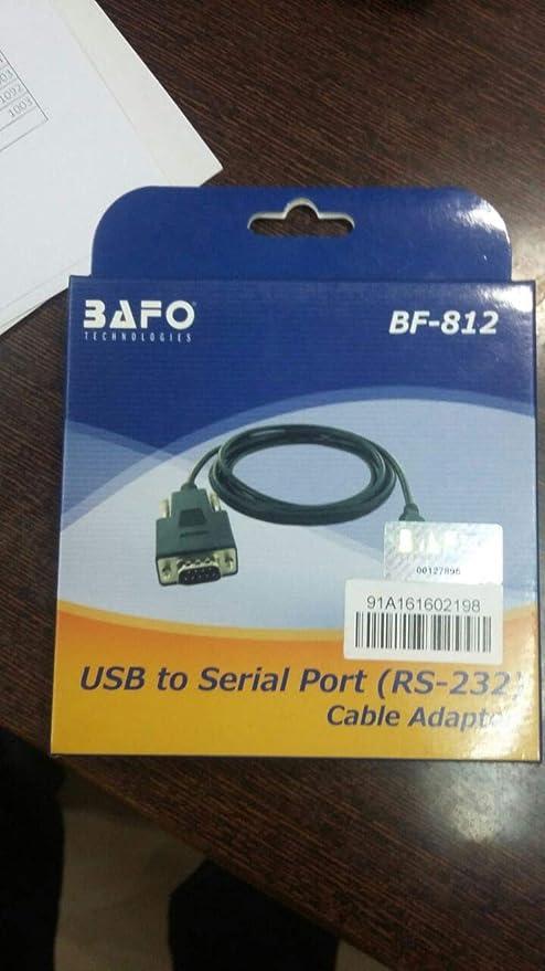 BAFO USB CABLE TREIBER HERUNTERLADEN