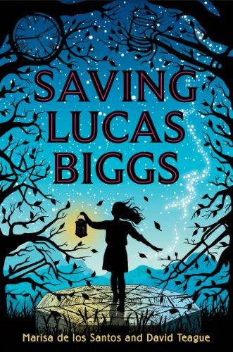 Saving Lucas Biggs (Belong To Me Marisa De Los Santos)
