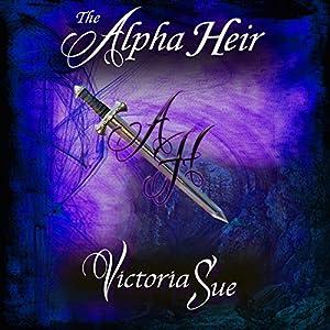 The Alpha Heir Audiobook
