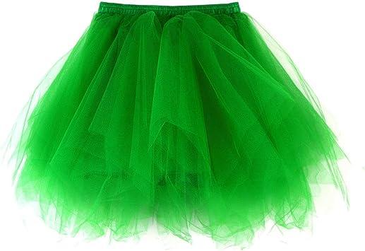 Faldas, Challeng Alta calidad - Falda corta de gasa plisada // Falda ...