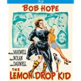 The Lemon Drop Kid [Blu-ray]