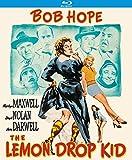 The Lemon Drop Kid [Blu-ray]