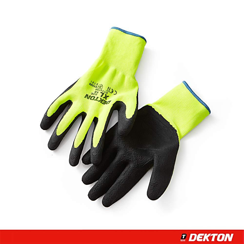 DEKTON DT70766 Working Glove