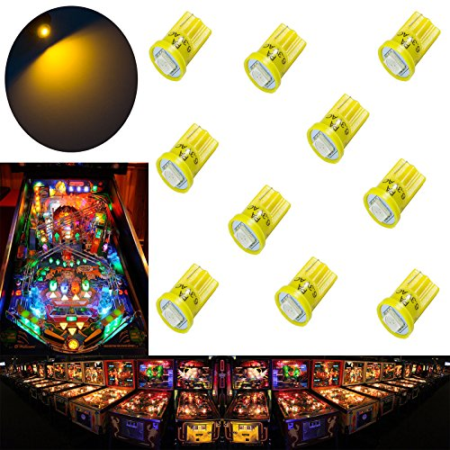 Pinball Led Light Bulbs in US - 4