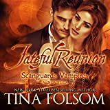 Bargain Audio Book - Fateful Reunion